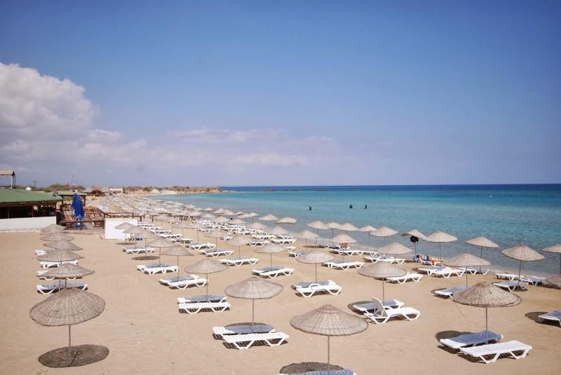 Kıbrıs'ın En İyi Plajları