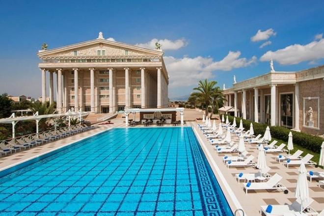 Kıbrıs Rezervasyonu