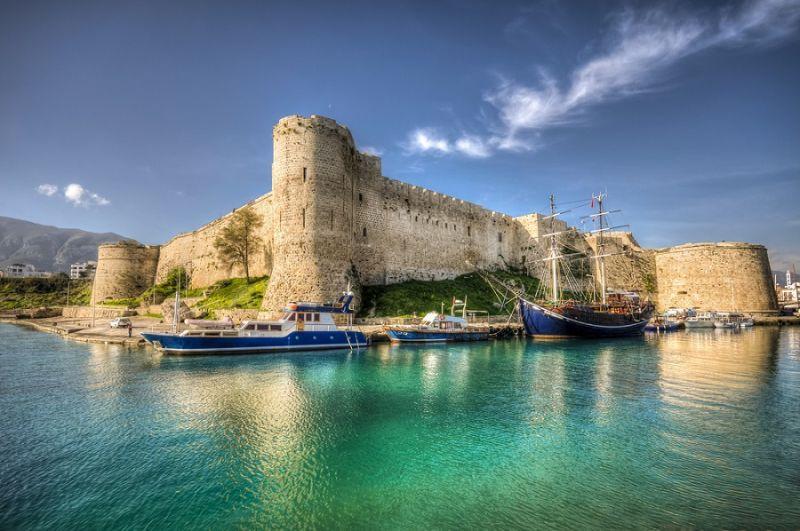 Kıbrıs'ta Ucuz Tatil Yapmanın Yolları