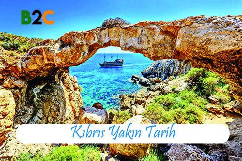 Kıbrıs Yakın Tarih