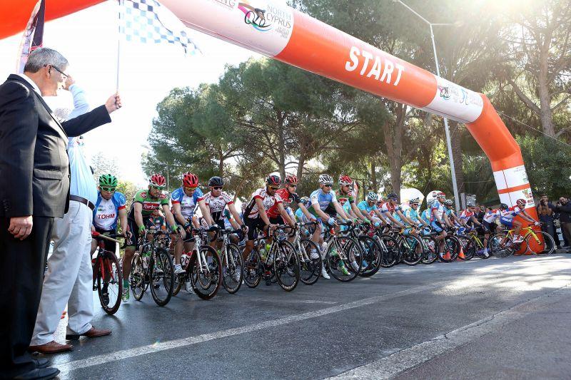 Kuzey Kıbrıs Bisiklet Yolları