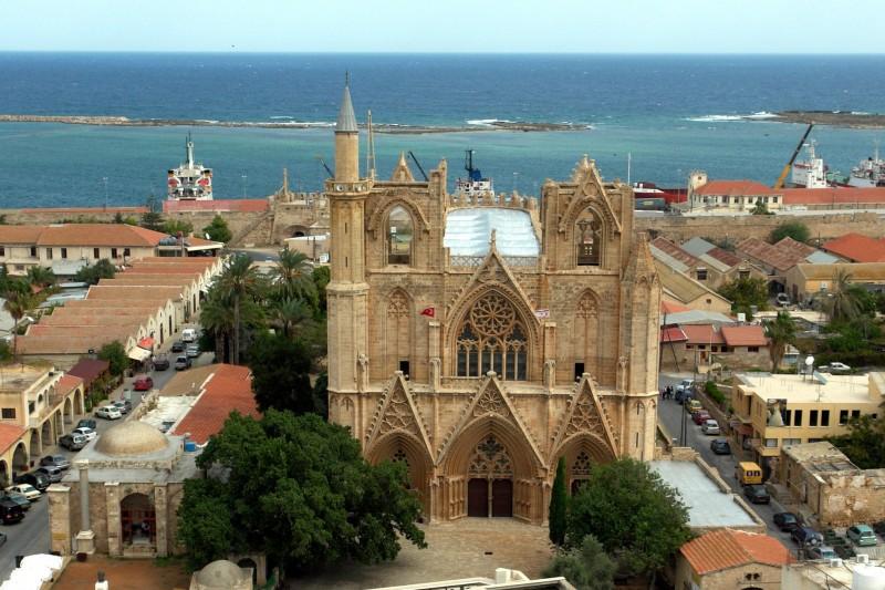 Kuzey Kıbrıs Gazi Mağusa