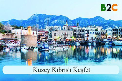 Kuzey Kıbrıs'ı Keşfet