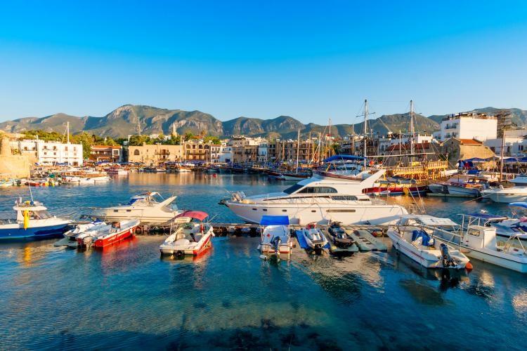 Kuzey Kıbrıs'ta Mutlaka Görülmesi Gereken 5 Yer