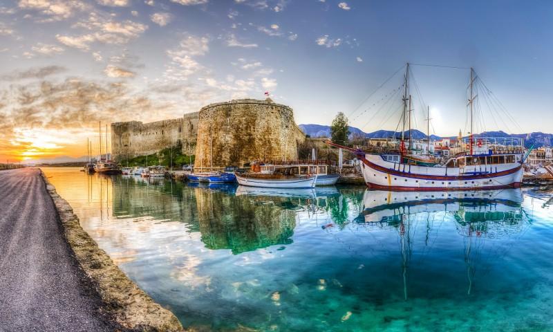 Kuzey Kıbrıs Tatil Yerleri