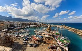 Kuzey Kıbrıs Tatilim