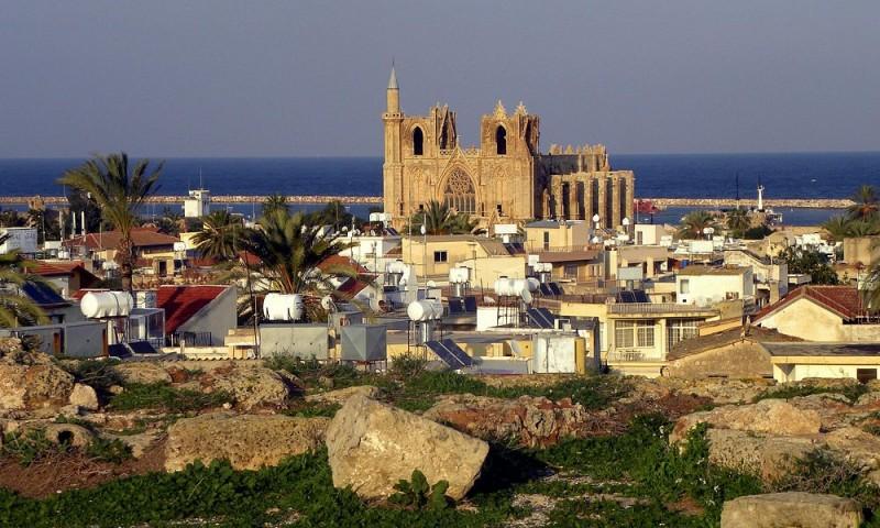 Kuzey Kıbrıs Tatili, Gazimağusa
