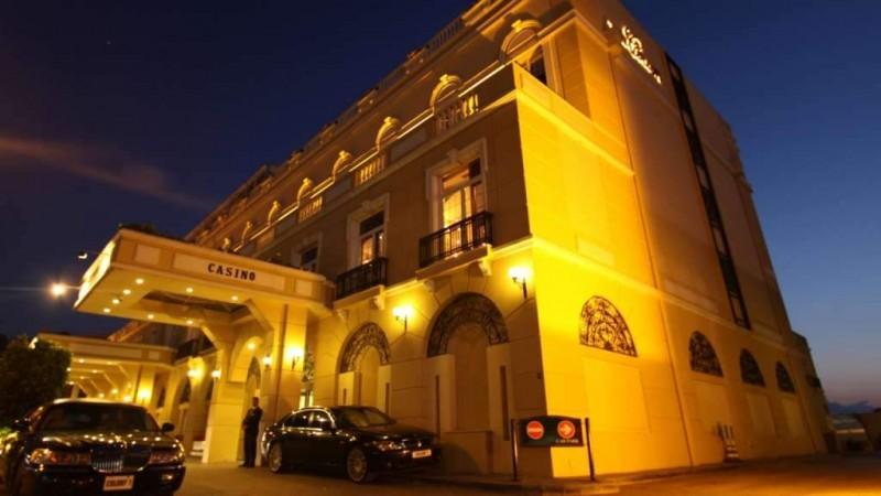 Kyrenia City Hotels - Das Arkin Colony Hotel