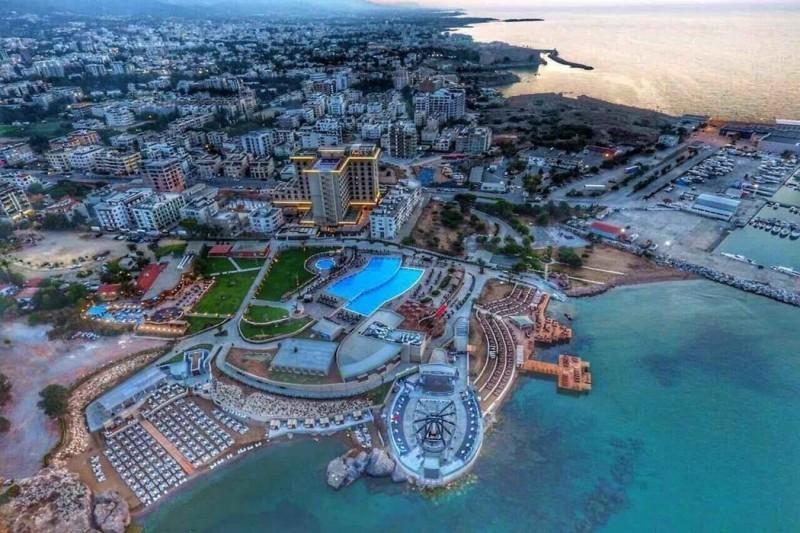 Kyrenia Luxushotels - Lords Palace Hotel