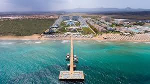 Limak Cyprus Deluxe Hotel 2021 Erken Rezervasyon İndirimi