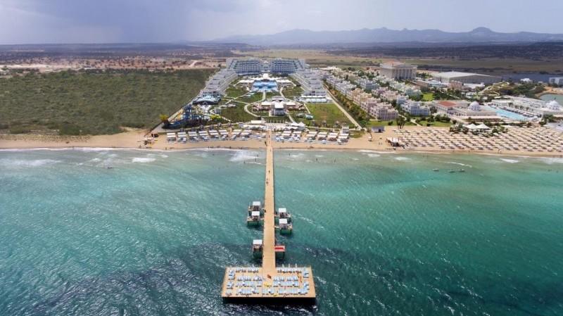 En iyi Kıbrıs Oteli - Limak Cyprus Hotel