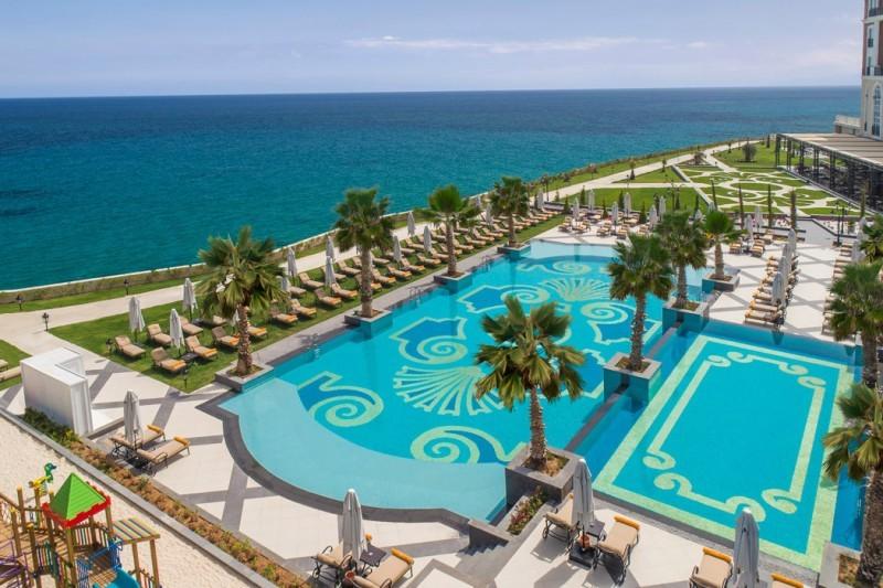 Luxushotels von Nordzypern Kyrenia