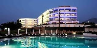 Malpas Hotel 2021 Frühbucherrabatt im Sommer