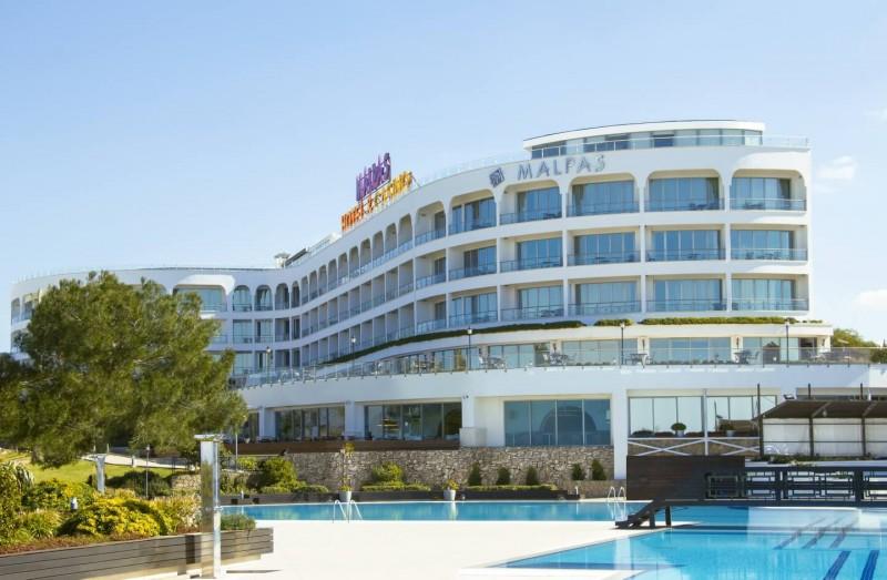 Girne Aile Oteli - Malpas Hotel