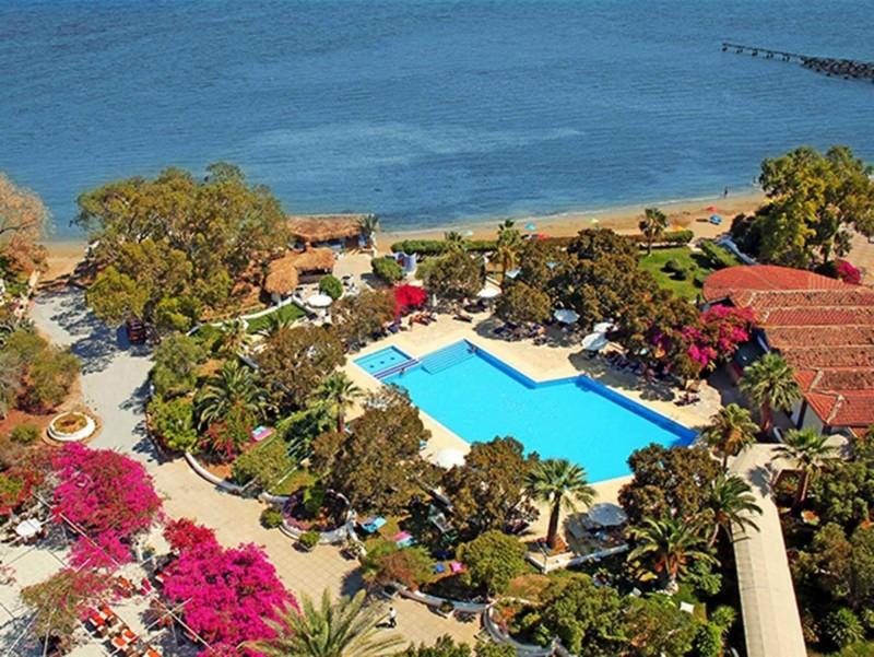 Kıbrıs'ın En İyi Tatil Köyü - Merit Cyprus Gardens Hotel