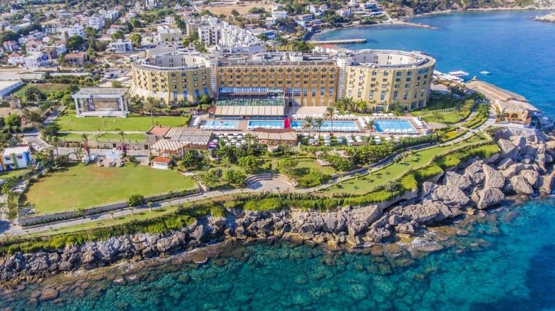 Merit Hotels 2021 Yaz Erken Rezervasyon İndirimi