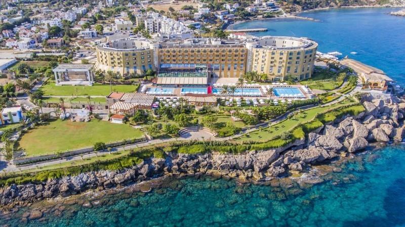 Merit Hotels 2021 Frühbucherrabatt im Sommer