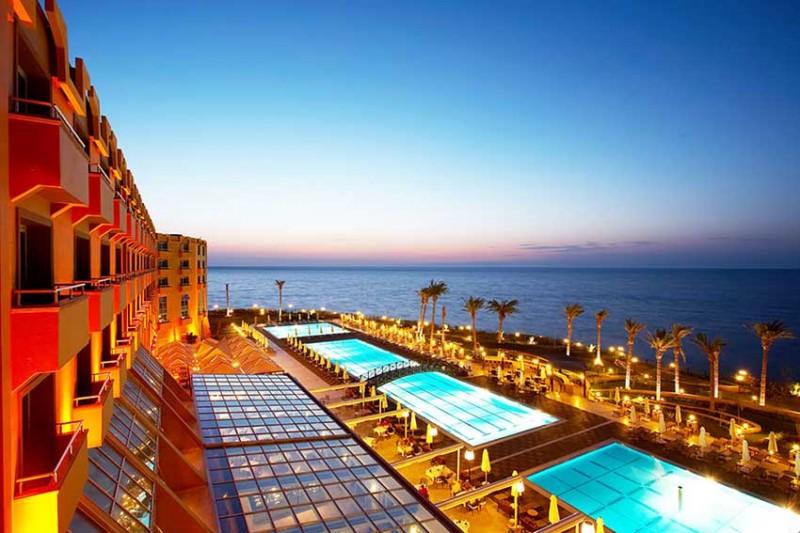 Nordzypern Flitterwochen Hotels