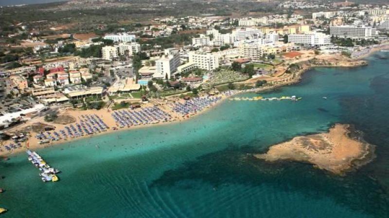 Nordzypern Hotels Famagusta
