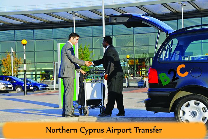 Northern Cyprus Airport Transfer