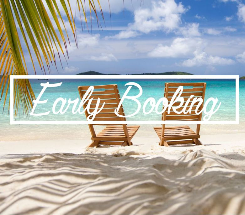 Northern Cyprus Early Booking Hotels 2020