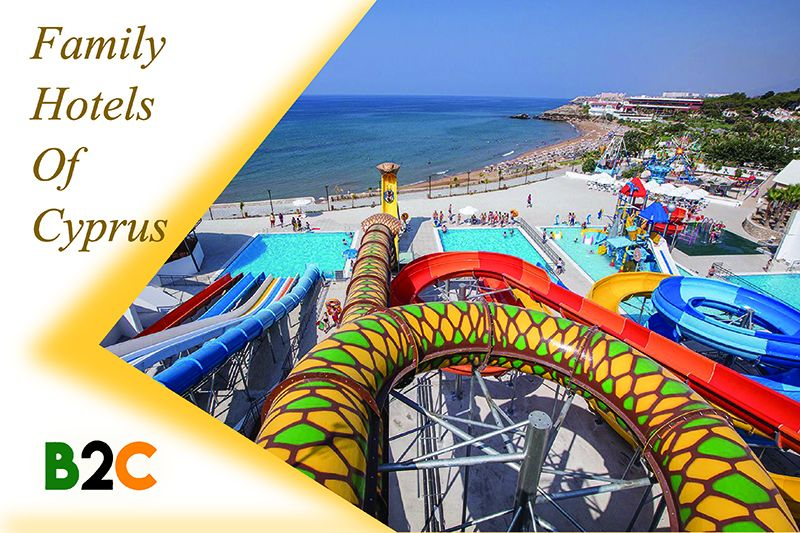 Northern Cyprus Family Hotels