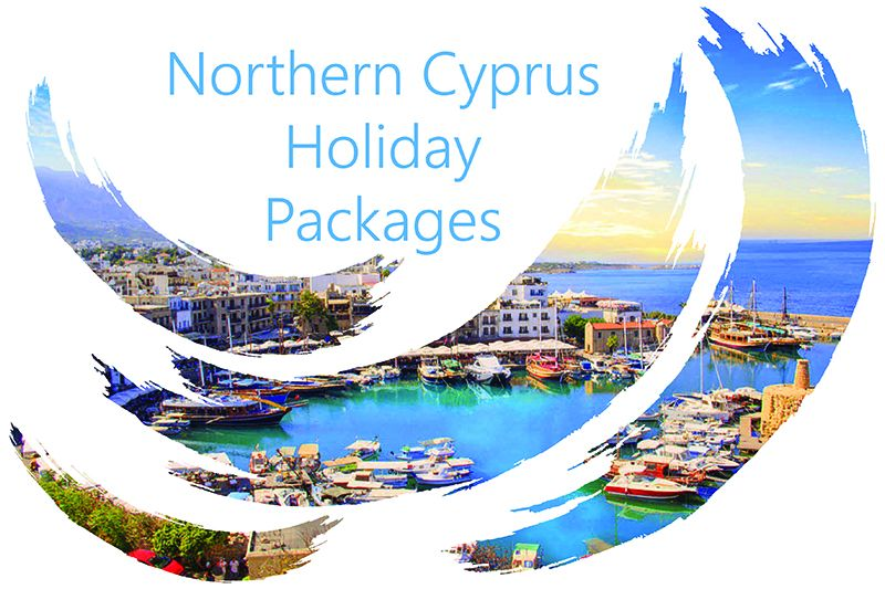 Northern Cyprus Holiday Package Deals