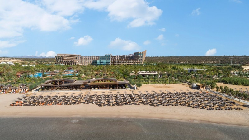 Northern Cyprus Holidays Hotel - Noahs Arche Deluxe Hotel
