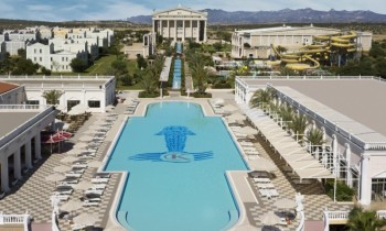 Northern Cyprus Holidays - Kaya Artemis Resort