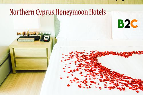 Northern Cyprus Honeymoon Hotels