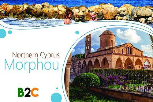 Northern Cyprus Morphou