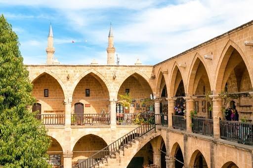 Orte, an denen Sie in Zypern einkaufen können
