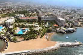 Oscar Resort Hotel 2021 Yaz Erken Rezervasyon İndirimi