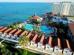Salamis Bay Conti Hotel 2021 Frühbucherrabatt im Sommer