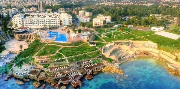 Tatil Cenneti Kuzey Kıbrıs'ın En Lüks 10 Oteli