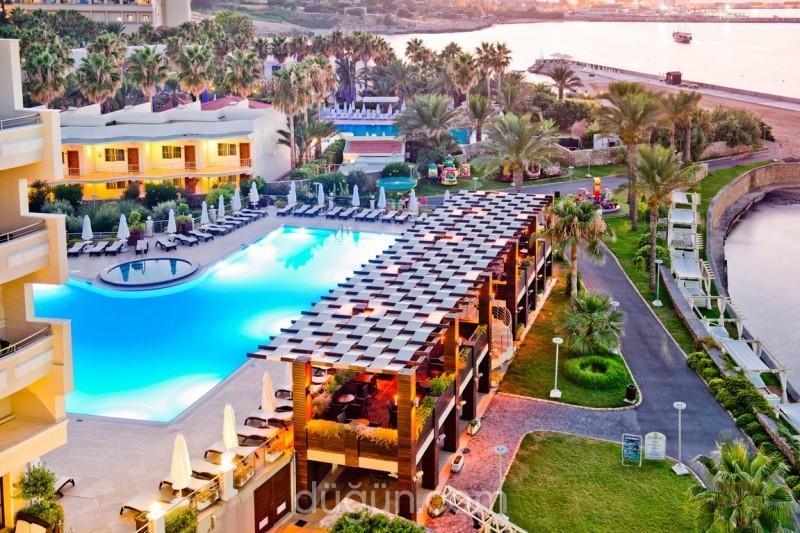 Vuni Palace Hotel 2021 Frühbucherrabatt im Sommer