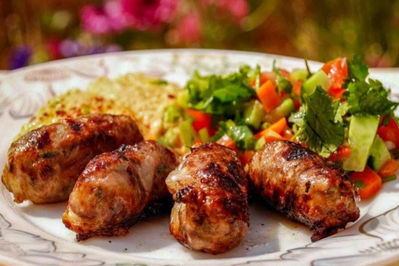 Welce Gerichte sollte man in Zypern essen?