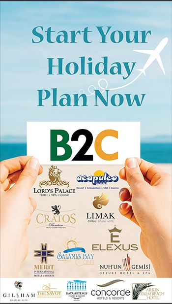 Book Your Dream Holiday in Northern Cyprus Hotels