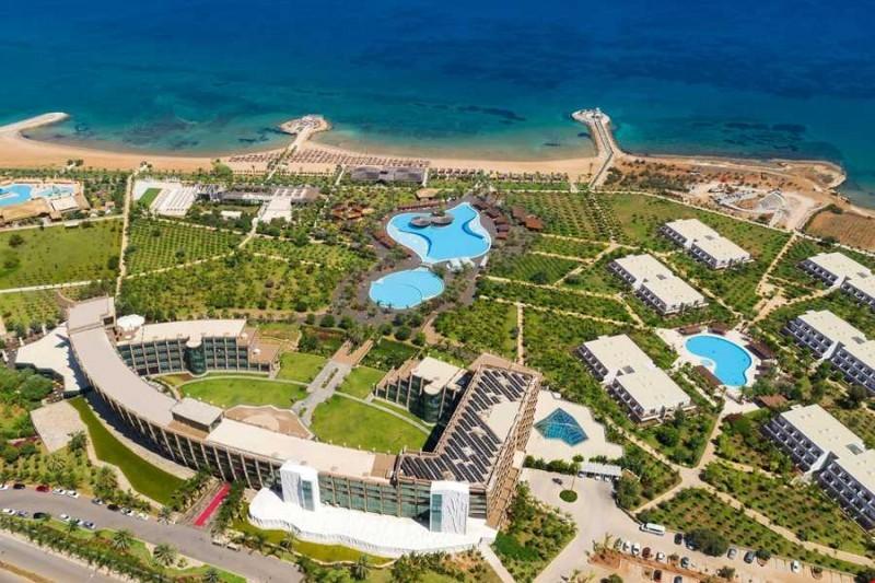 Zypern Bafra Hotels