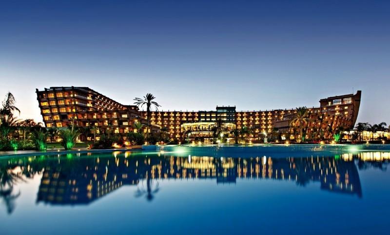 Zypern Spa Hotels